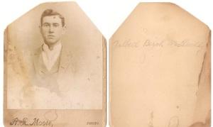 Talbert Birch MacQuiddy