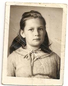 Esther Hammaker